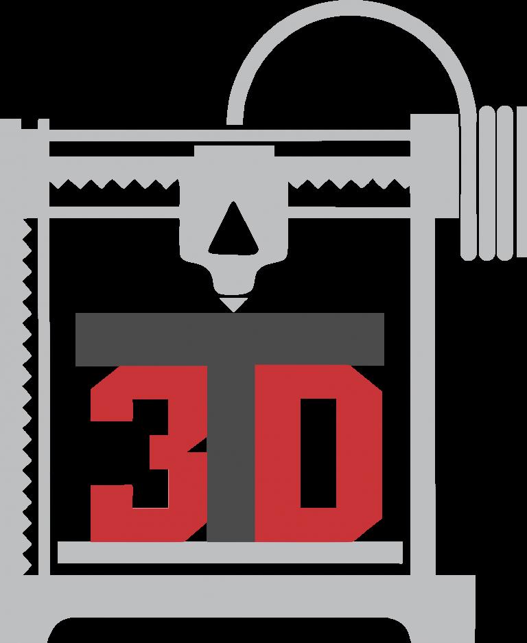 3D Tilen Logo